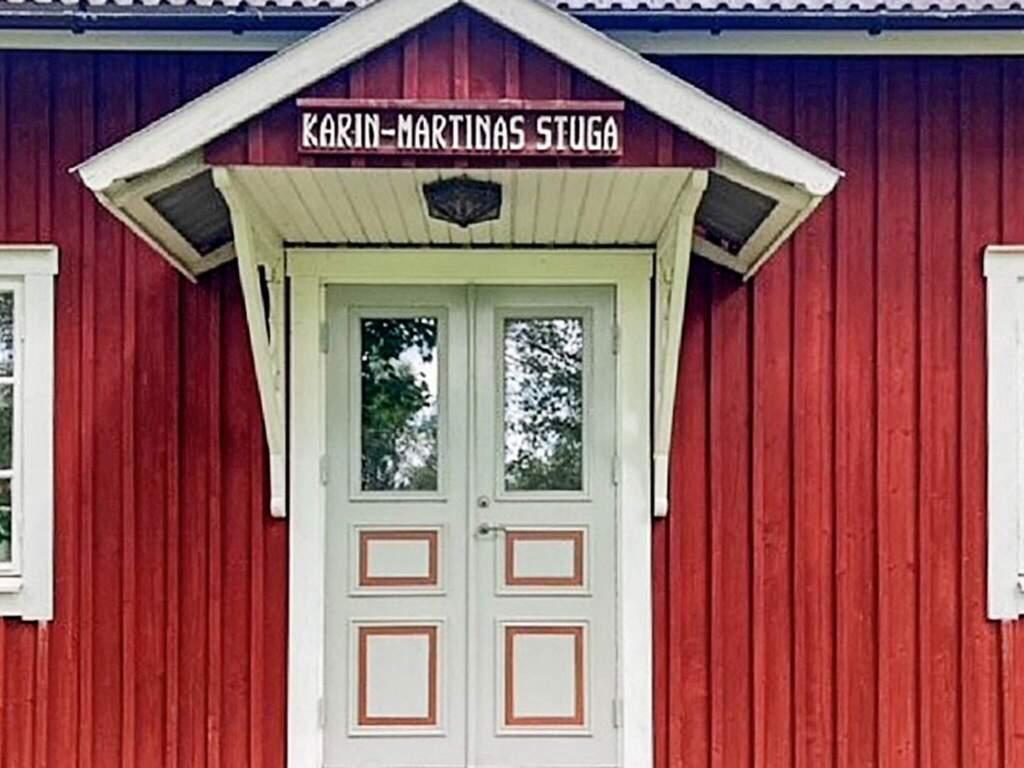 Detailbild von Ferienhaus No. 43308 in Vislanda
