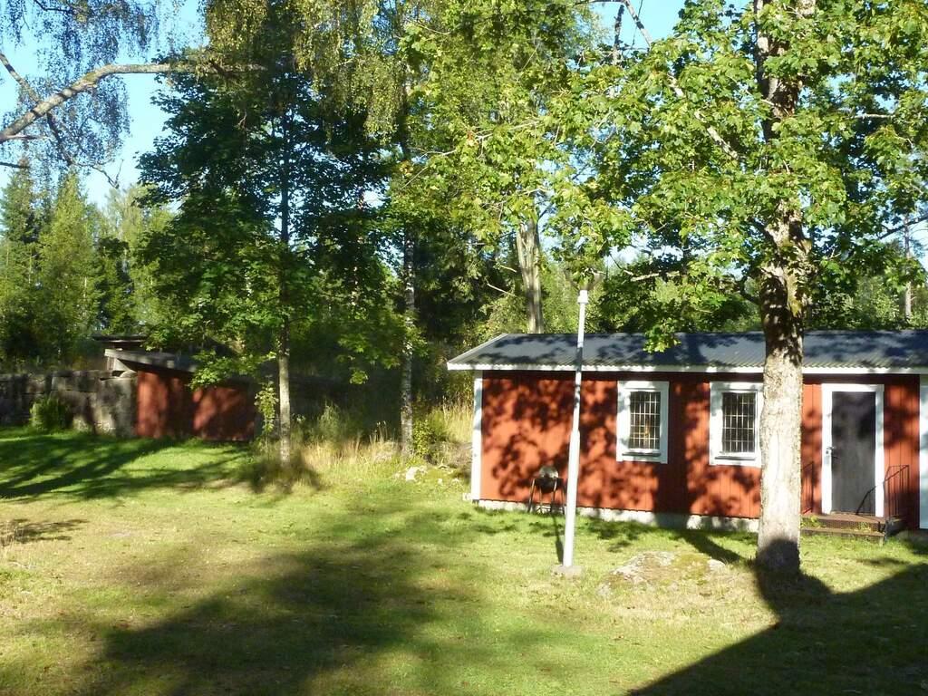 Umgebung von Ferienhaus No. 43308 in Vislanda
