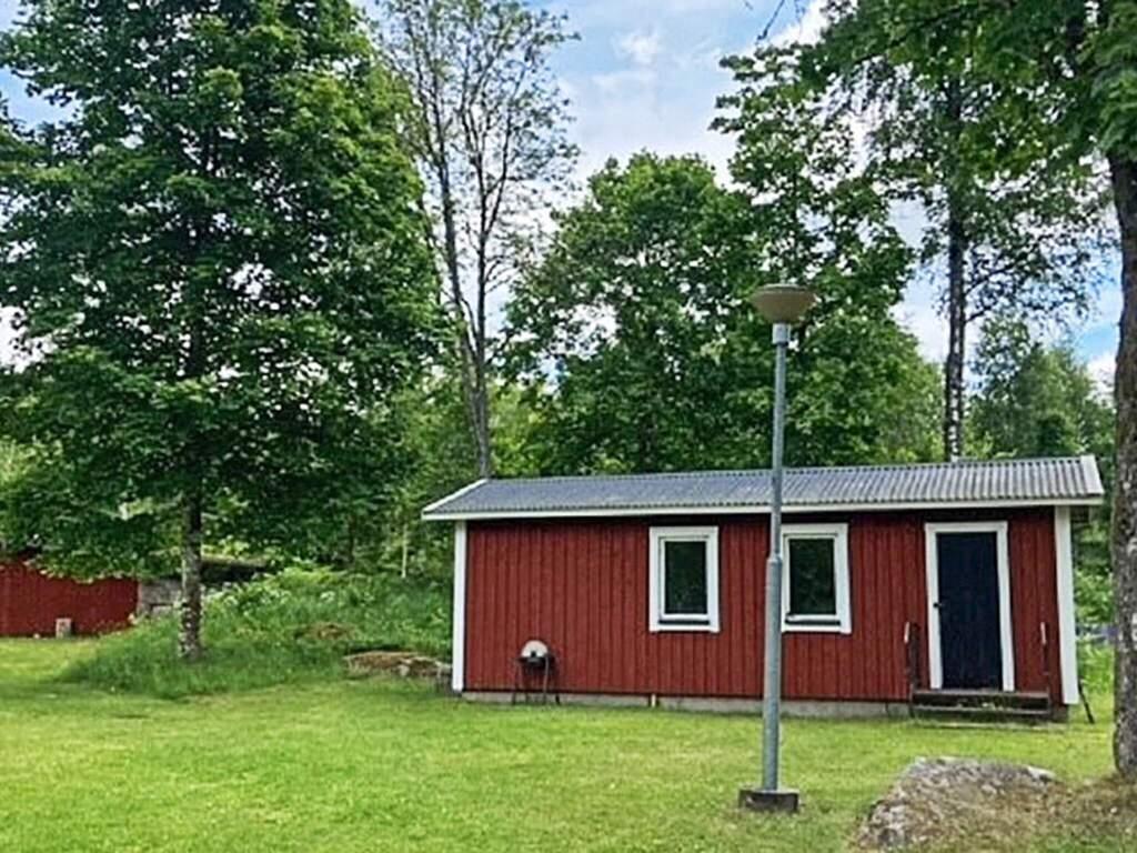 Zusatzbild Nr. 02 von Ferienhaus No. 43308 in Vislanda