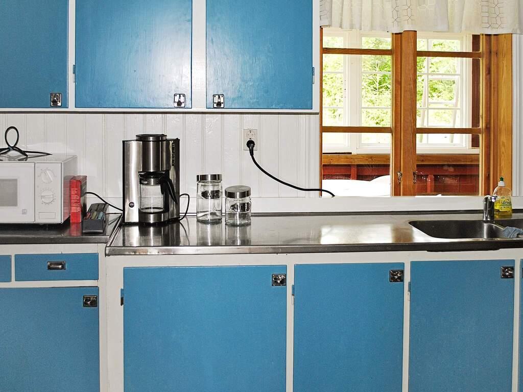 Zusatzbild Nr. 05 von Ferienhaus No. 43308 in Vislanda