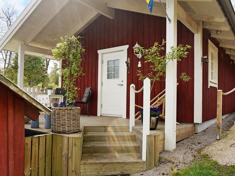 Detailbild von Ferienhaus No. 51668 in Ramdala