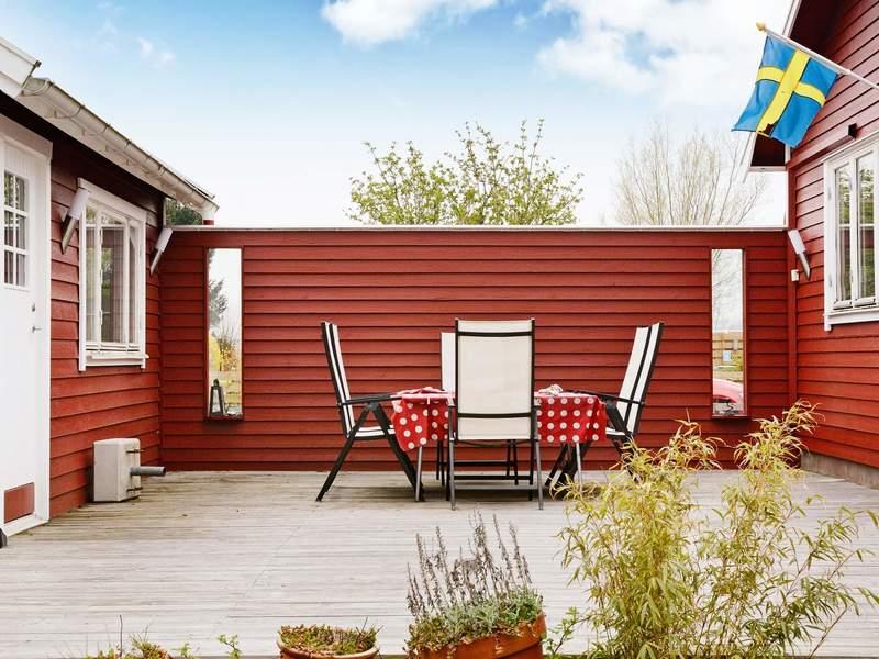 Umgebung von Ferienhaus No. 51794 in Beddingestrand