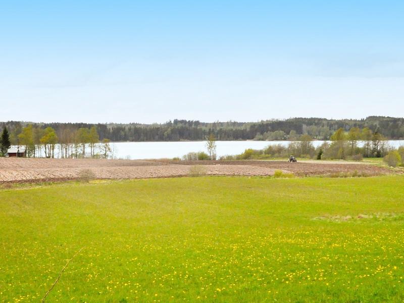 Umgebung von Ferienhaus No. 53496 in Väse