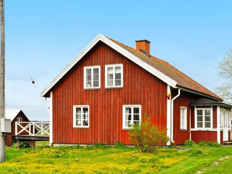 Zusatzbild Nr. 01 von Ferienhaus No. 53496 in Väse