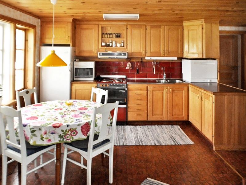 Zusatzbild Nr. 04 von Ferienhaus No. 53496 in Väse