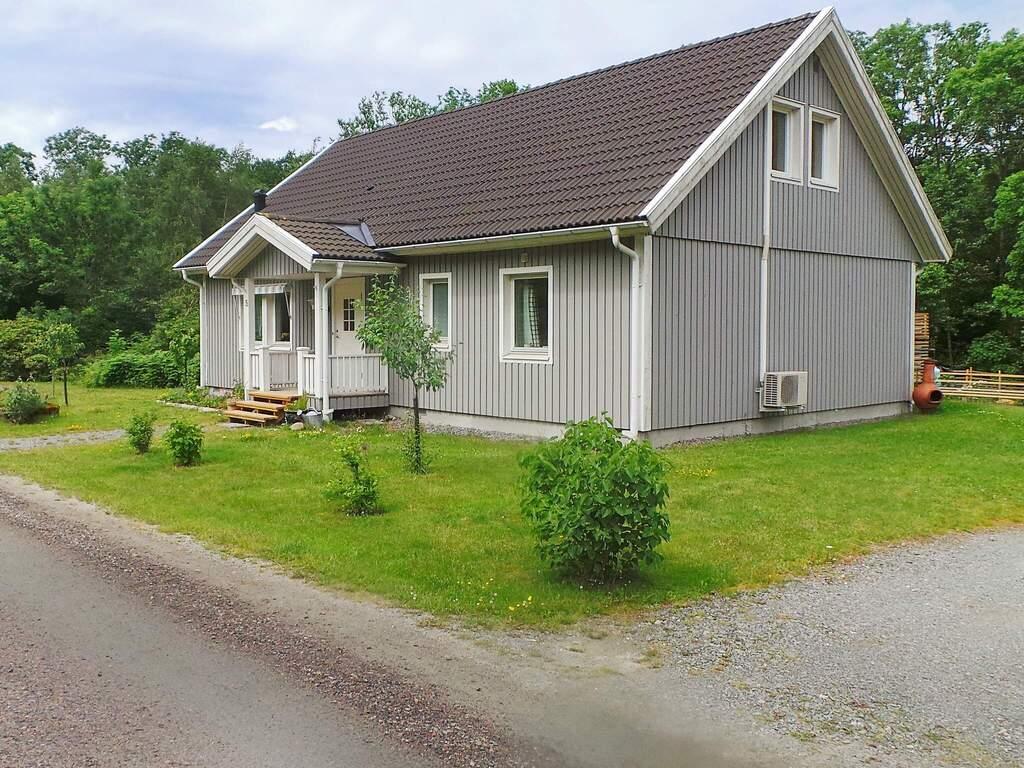 Detailbild von Ferienhaus No. 54014 in Str�valla