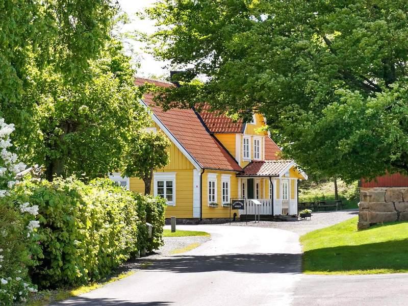 Detailbild von Ferienhaus No. 54015 in Vessigebro