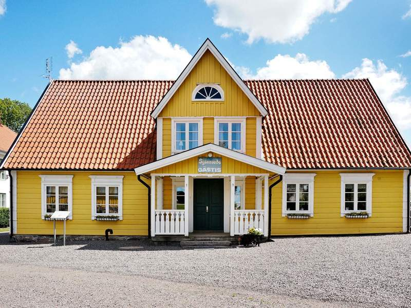 Zusatzbild Nr. 01 von Ferienhaus No. 54015 in Vessigebro