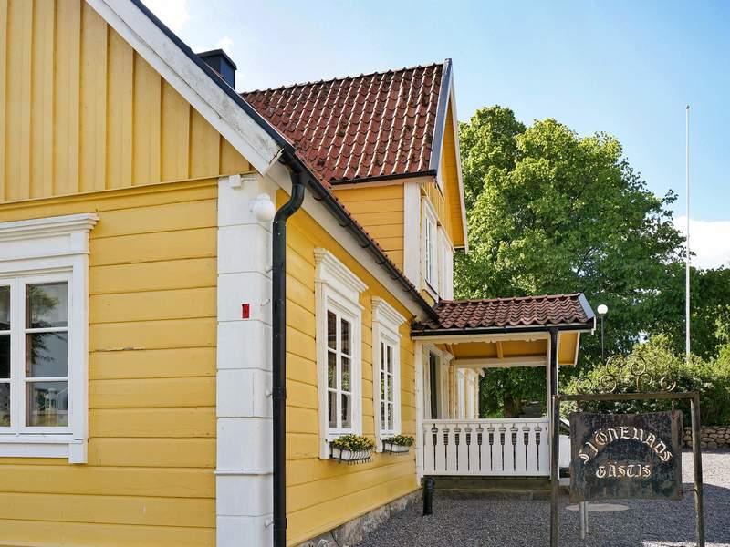 Zusatzbild Nr. 02 von Ferienhaus No. 54015 in Vessigebro