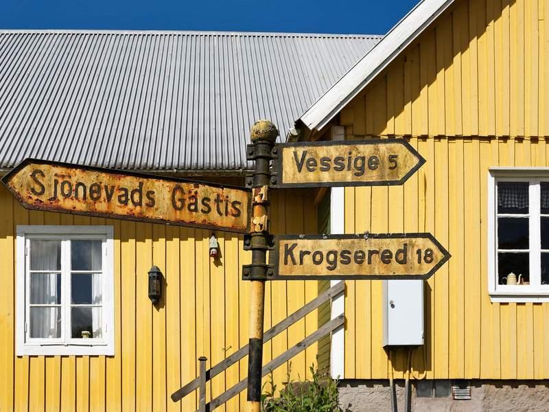 Zusatzbild Nr. 04 von Ferienhaus No. 54015 in Vessigebro