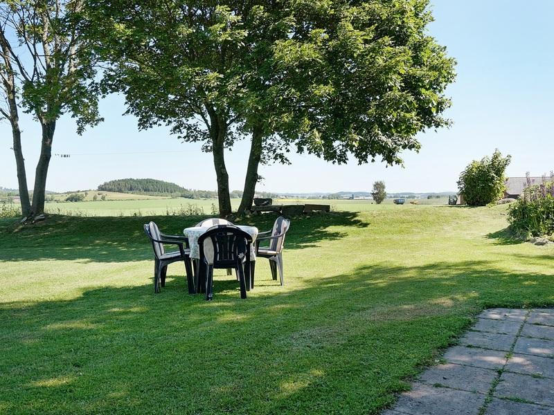 Umgebung von Ferienhaus No. 55190 in Falkenberg