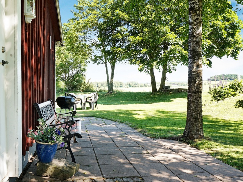 Zusatzbild Nr. 02 von Ferienhaus No. 55190 in Falkenberg