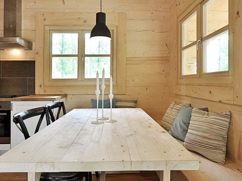 Zusatzbild Nr. 05 von Ferienhaus No. 55545 in Våxtorp