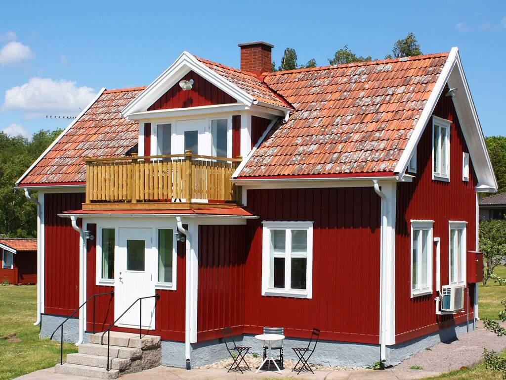 Detailbild von Ferienhaus No. 55678 in Söderåkra