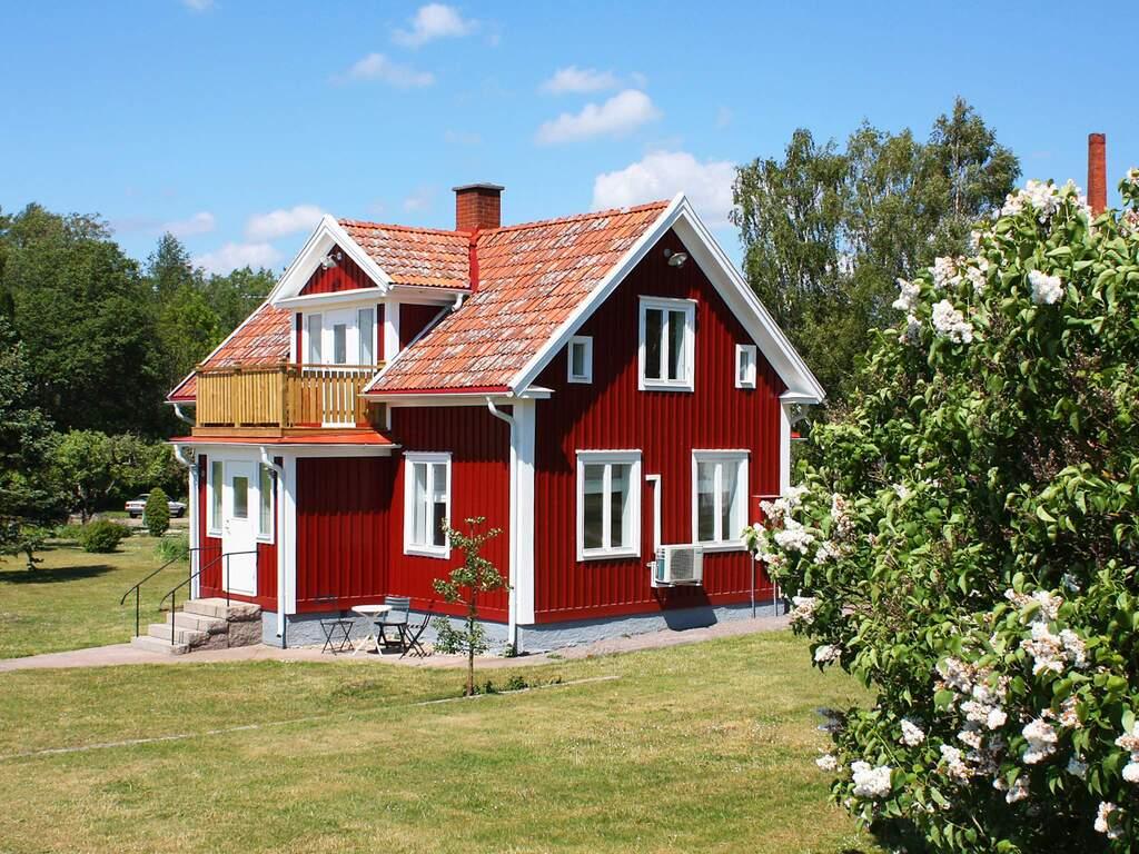 Zusatzbild Nr. 01 von Ferienhaus No. 55678 in Söderåkra
