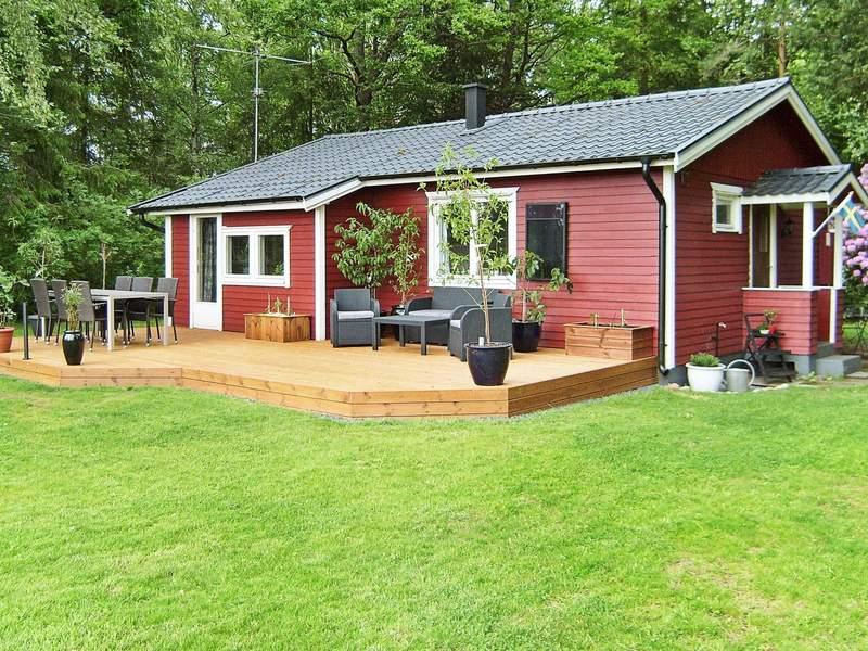 Detailbild von Ferienhaus No. 55760 in Sösdala
