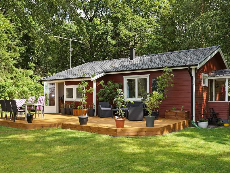 Zusatzbild Nr. 03 von Ferienhaus No. 55760 in Sösdala