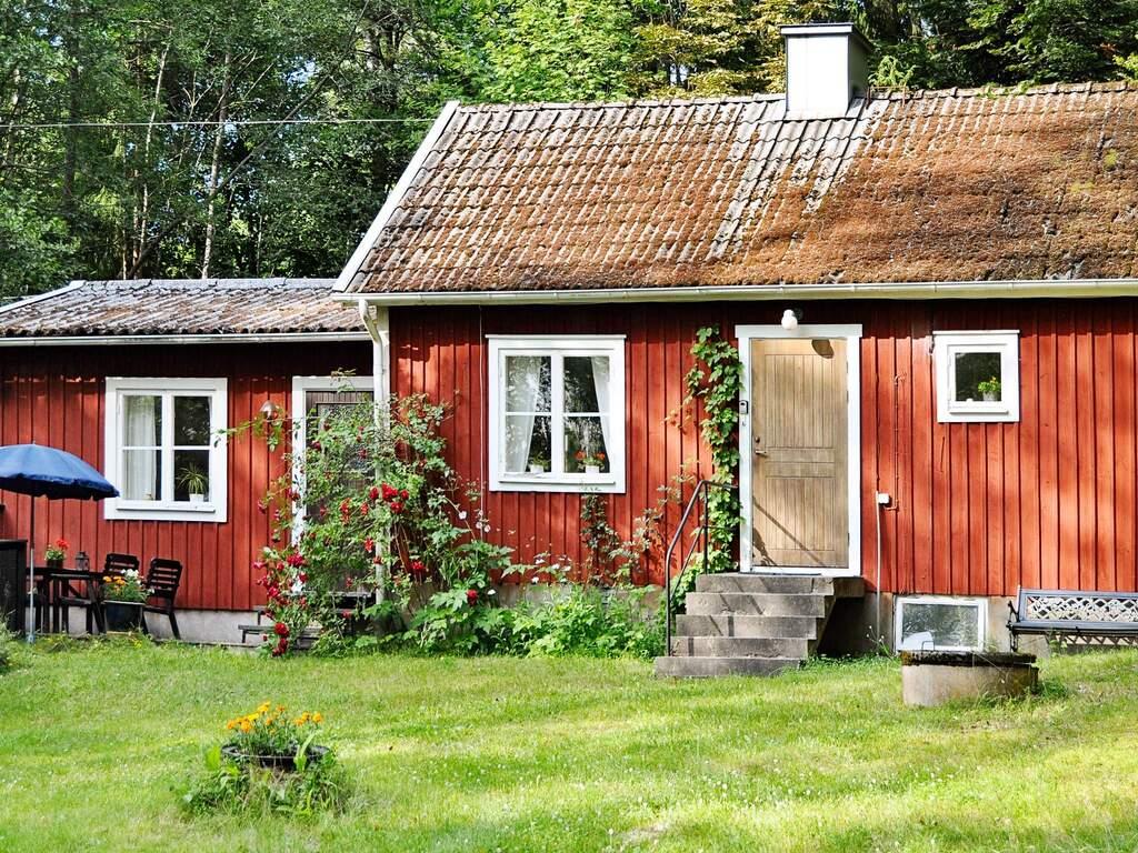 Detailbild von Ferienhaus No. 55817 in Tingsryd