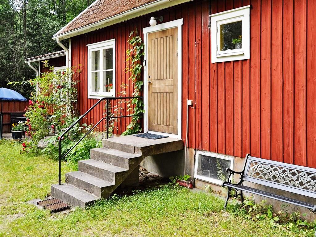 Zusatzbild Nr. 01 von Ferienhaus No. 55817 in Tingsryd