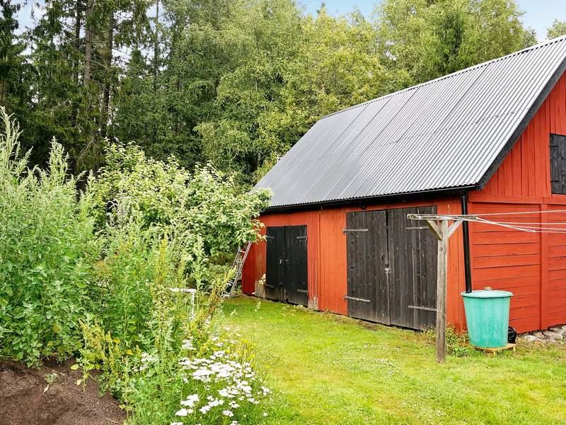 Zusatzbild Nr. 02 von Ferienhaus No. 55945 in Vilshult