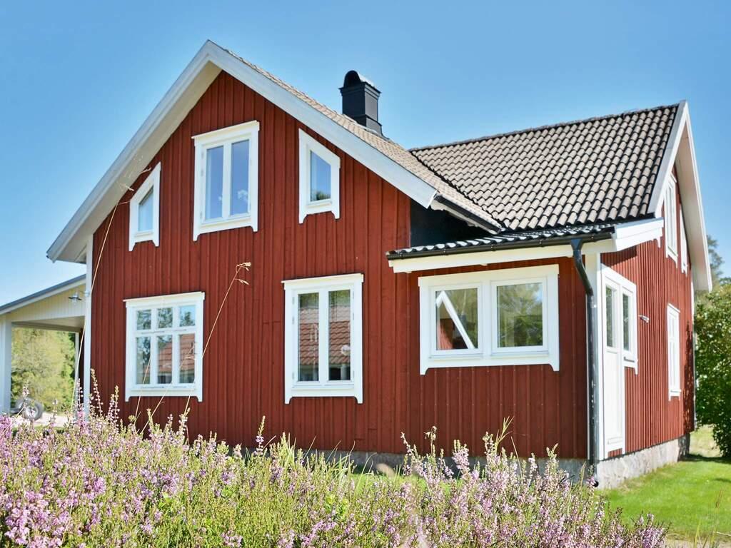 Detailbild von Ferienhaus No. 55961 in Skeppshult