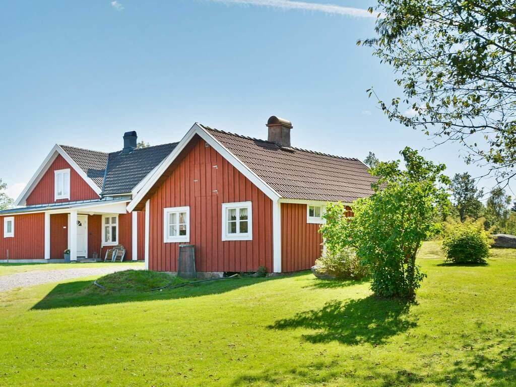 Zusatzbild Nr. 02 von Ferienhaus No. 55961 in Skeppshult