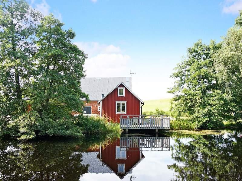 Detailbild von Ferienhaus No. 56104 in Eldsberga