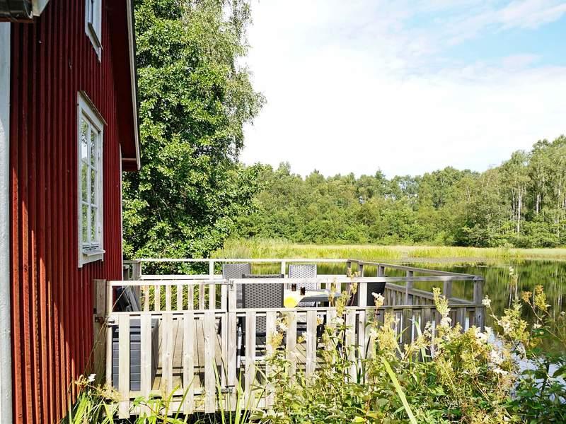 Umgebung von Ferienhaus No. 56104 in Eldsberga