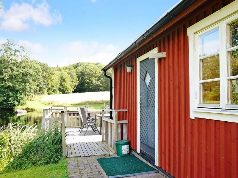 Zusatzbild Nr. 01 von Ferienhaus No. 56104 in Eldsberga