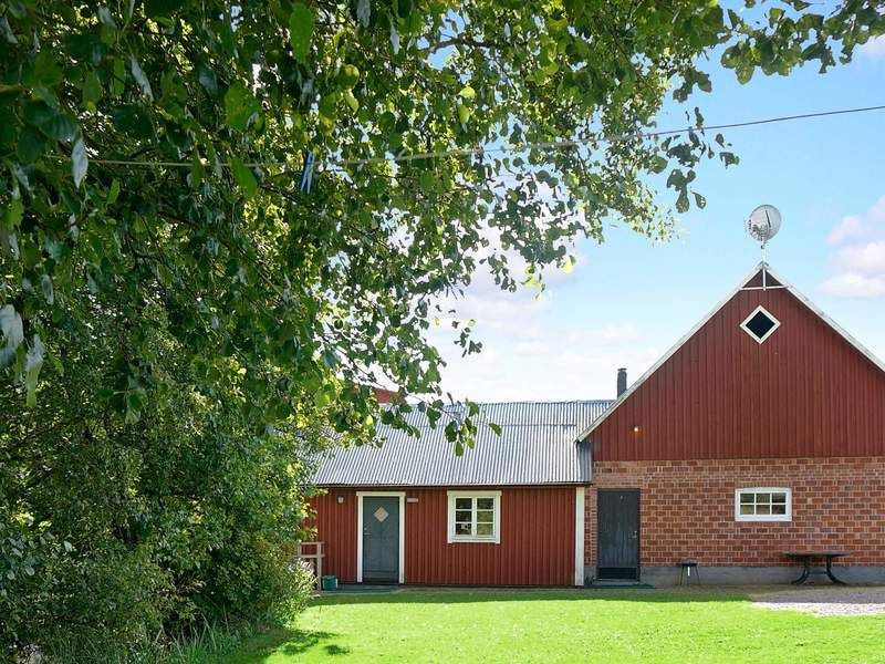Zusatzbild Nr. 02 von Ferienhaus No. 56104 in Eldsberga