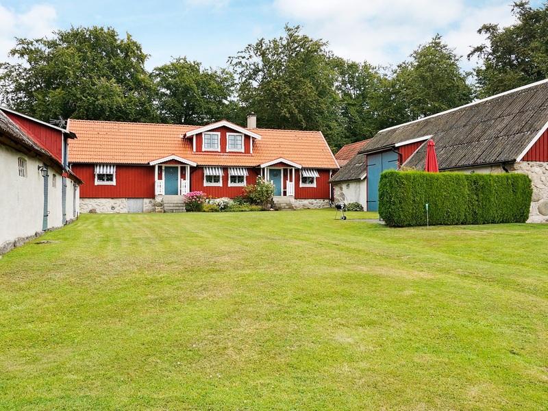 Zusatzbild Nr. 01 von Ferienhaus No. 56408 in Sölvesborg