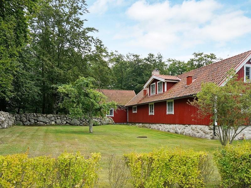 Zusatzbild Nr. 02 von Ferienhaus No. 56408 in Sölvesborg