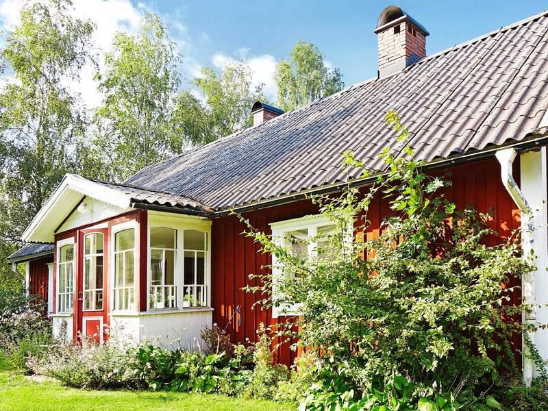 Zusatzbild Nr. 01 von Ferienhaus No. 56508 in Hyltebruk