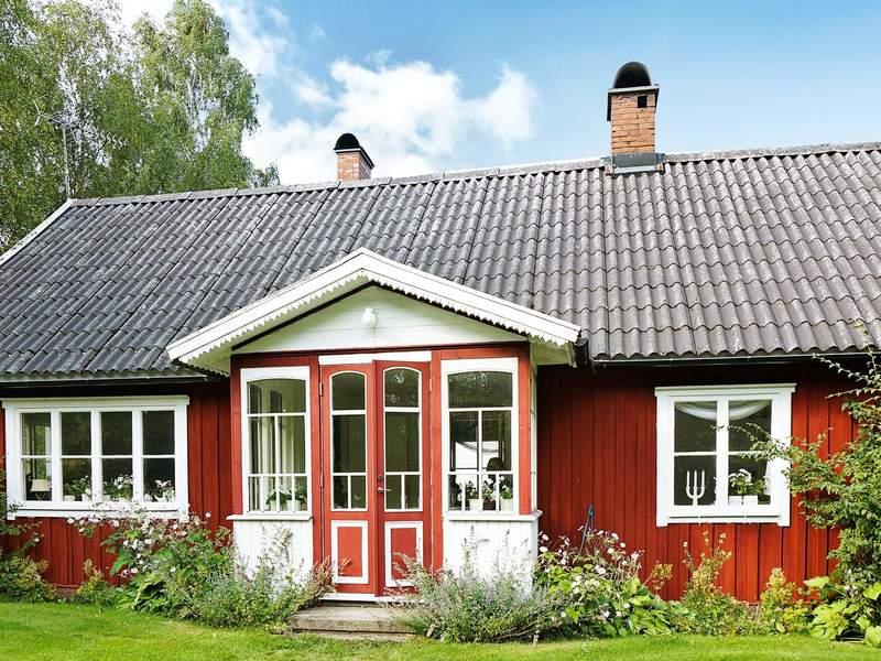 Zusatzbild Nr. 02 von Ferienhaus No. 56508 in Hyltebruk