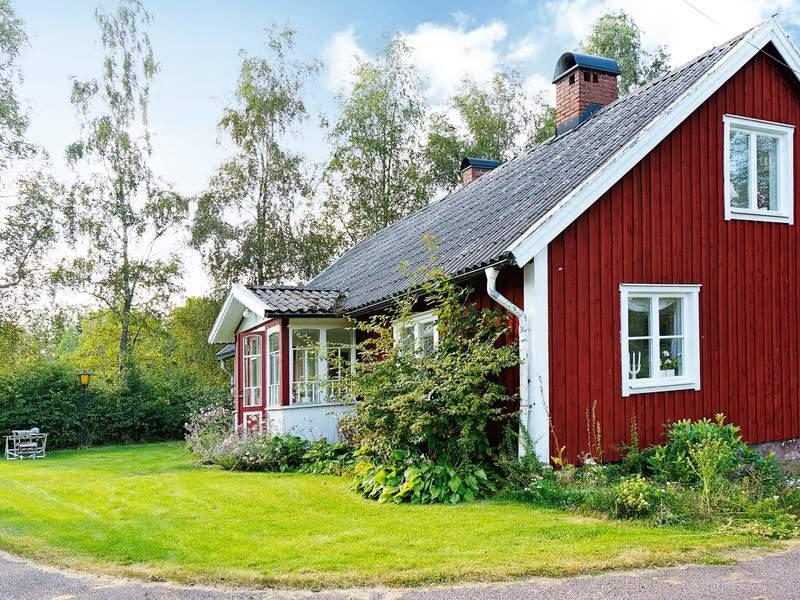 Zusatzbild Nr. 06 von Ferienhaus No. 56508 in Hyltebruk