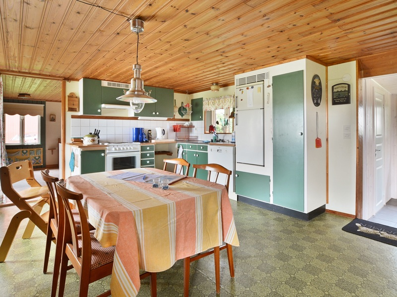 Zusatzbild Nr. 06 von Ferienhaus No. 56543 in Tv��ker