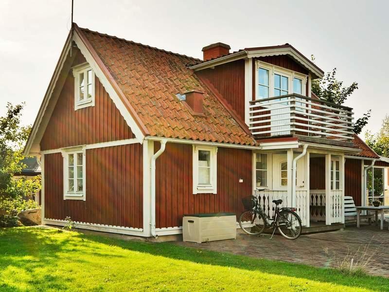 Zusatzbild Nr. 02 von Ferienhaus No. 56796 in Sölvesborg