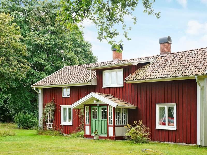 Detailbild von Ferienhaus No. 61762 in Bredaryd