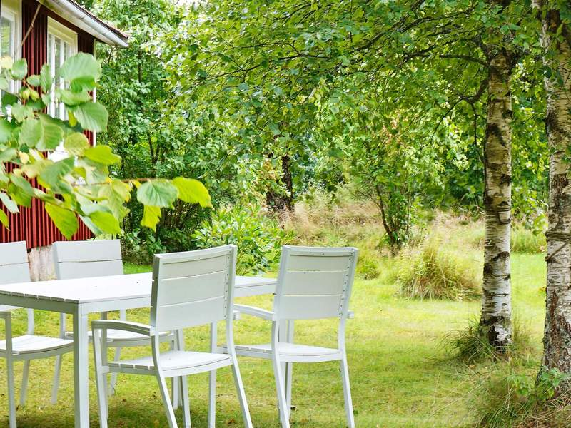 Umgebung von Ferienhaus No. 61762 in Bredaryd