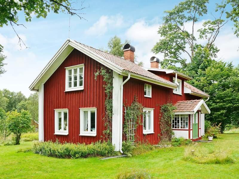 Zusatzbild Nr. 01 von Ferienhaus No. 61762 in Bredaryd
