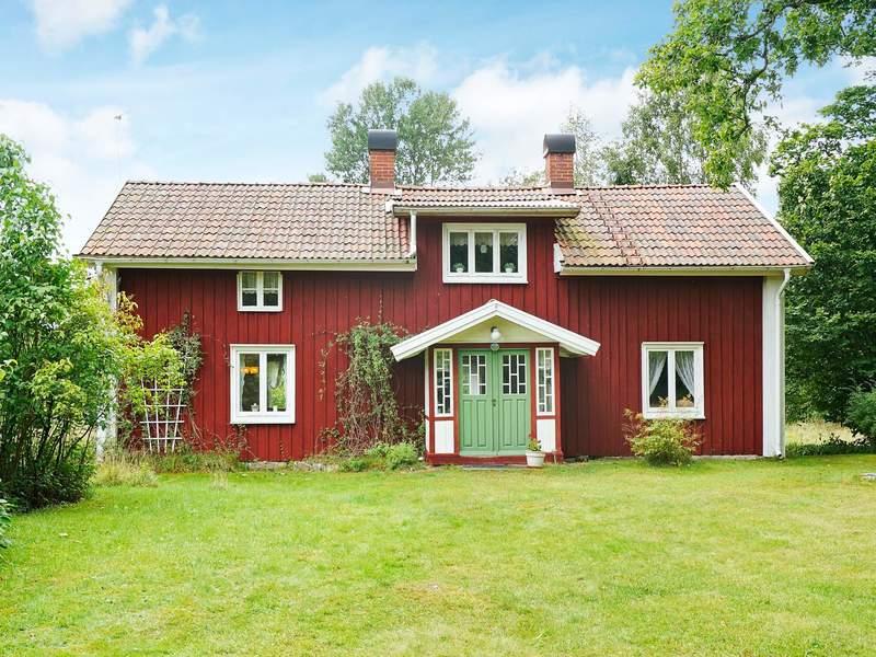 Zusatzbild Nr. 02 von Ferienhaus No. 61762 in Bredaryd