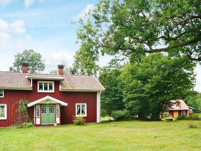 Zusatzbild Nr. 03 von Ferienhaus No. 61762 in Bredaryd