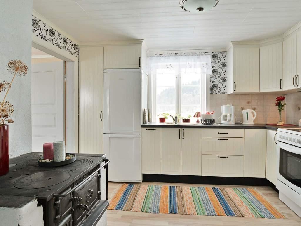 Umgebung von Ferienhaus No. 62802 in Hyssna