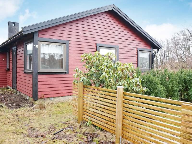 Zusatzbild Nr. 02 von Ferienhaus No. 63141 in Heberg