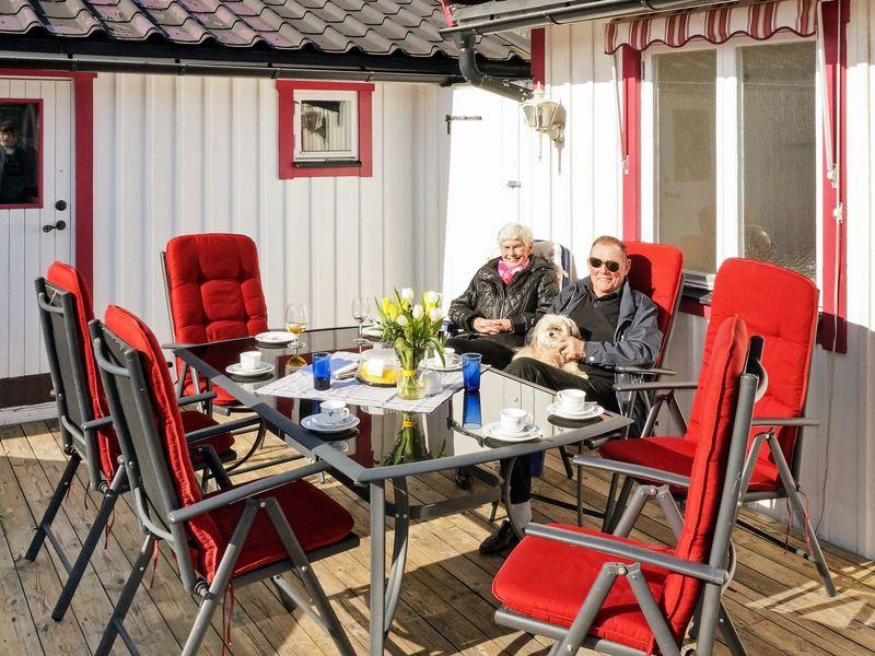 Detailbild von Ferienhaus No. 63363 in S�lvesborg