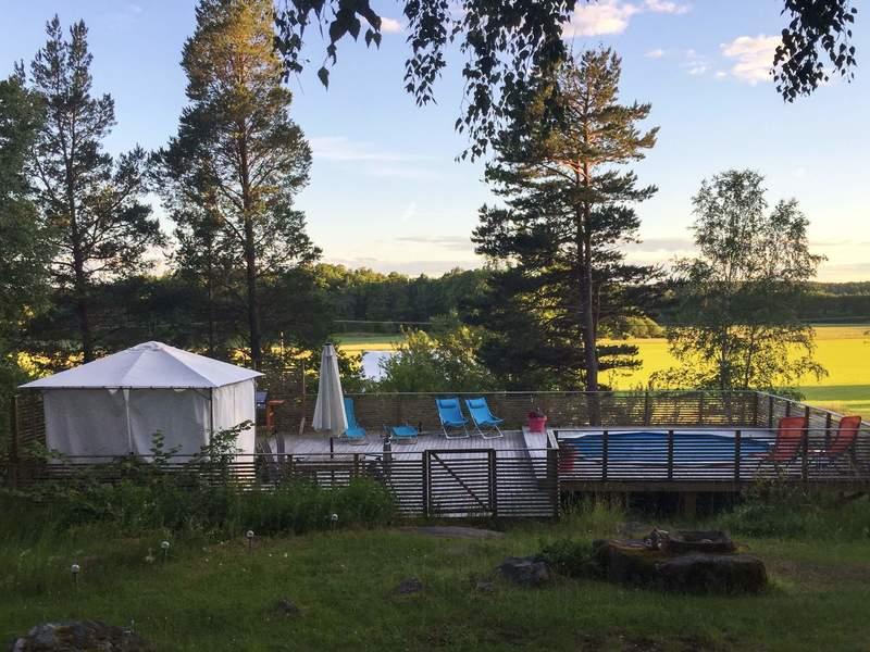 Zusatzbild Nr. 01 von Ferienhaus No. 63646 in Svartsjö