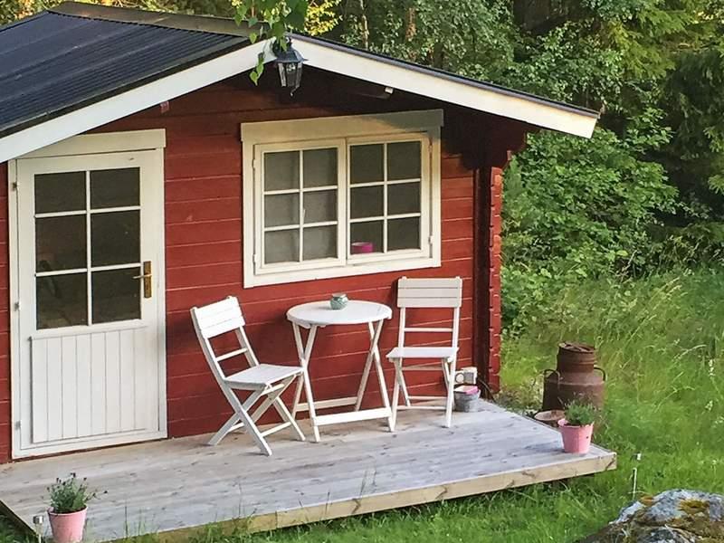 Zusatzbild Nr. 03 von Ferienhaus No. 63646 in Svartsjö
