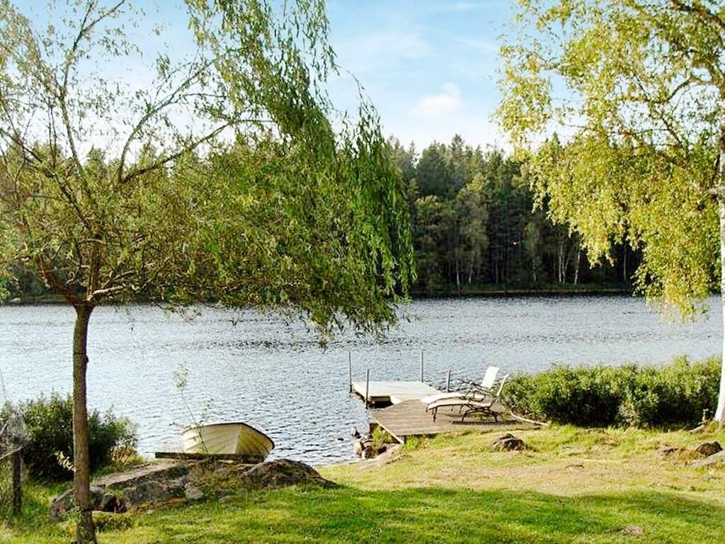 Umgebung von Ferienhaus No. 63910 in Kyrkhult