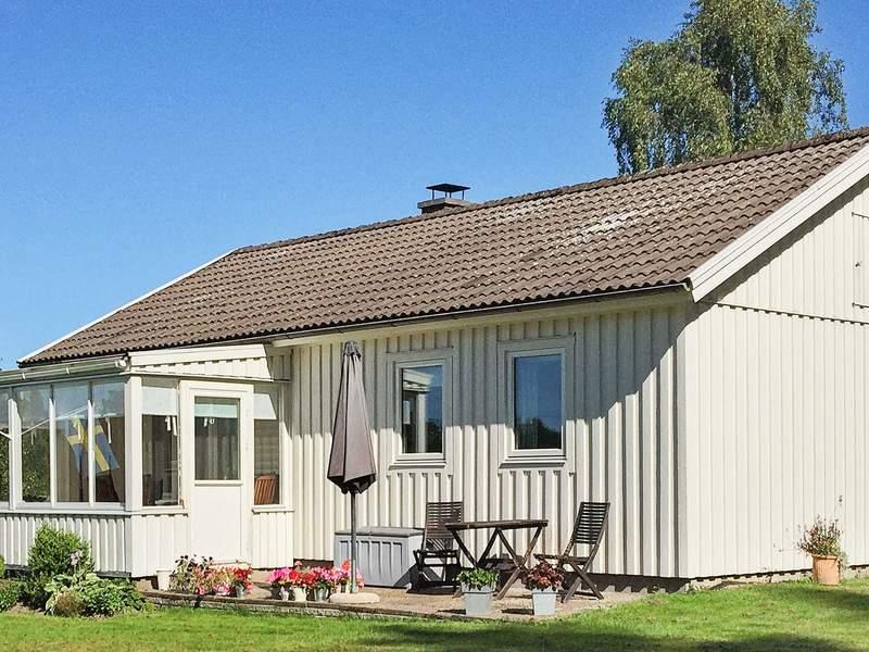 Detailbild von Ferienhaus No. 64486 in Hedekas