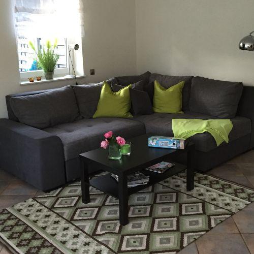 Gem�tliches Sofa